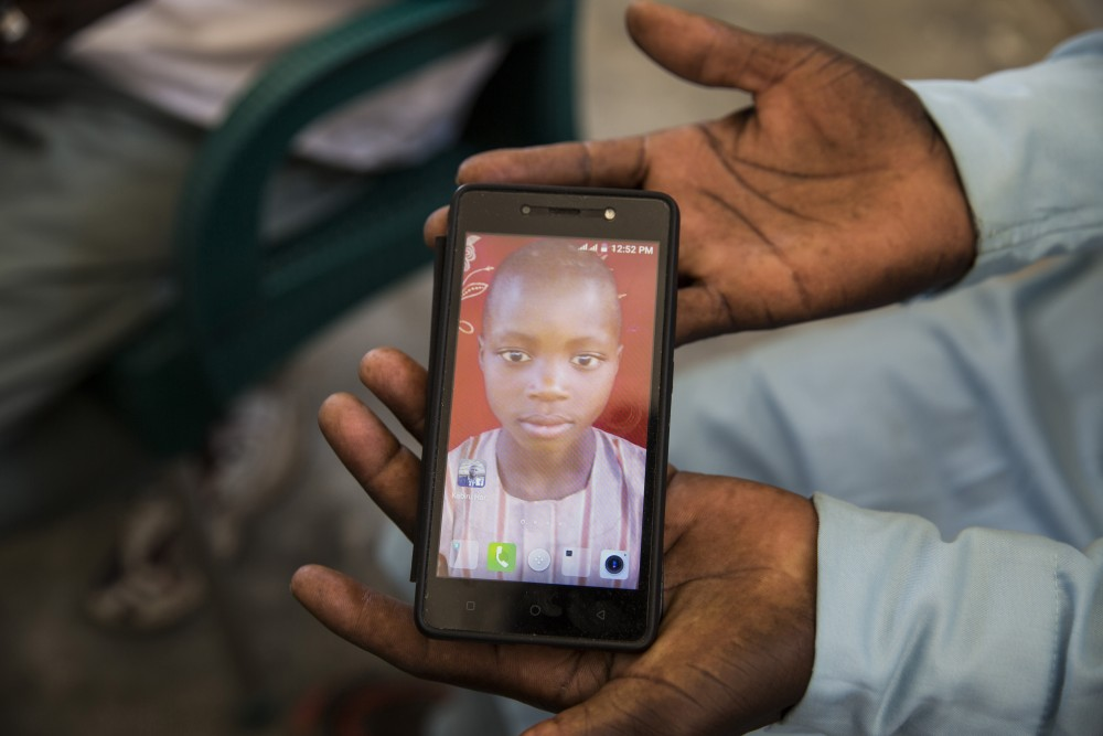 Nigeria: Thousands Of Missing Children, Thousands Of Desperate Parents