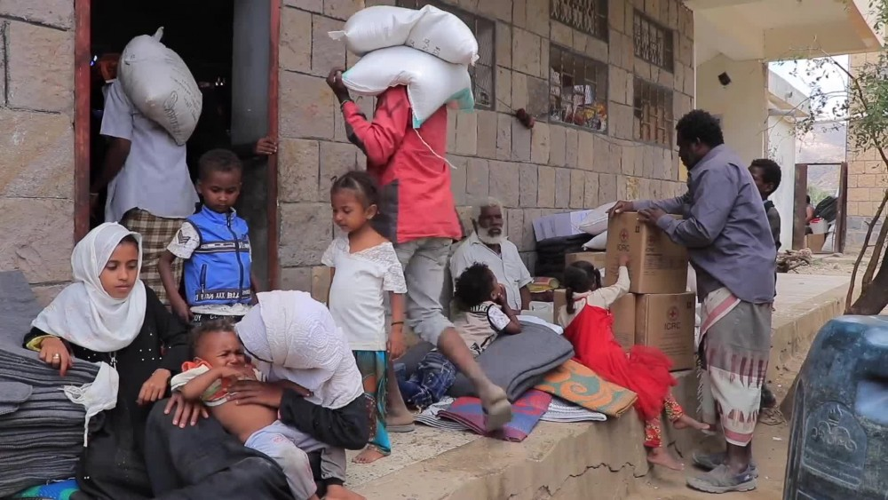 Yemen: Ongoing Fighting in Al Dhaela Province Triggers New Wave of Displacement
