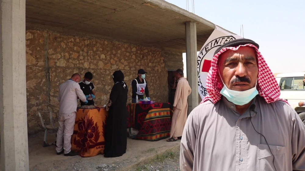 Middle East- Protecting livelihoods is as must during COVID-19 Response