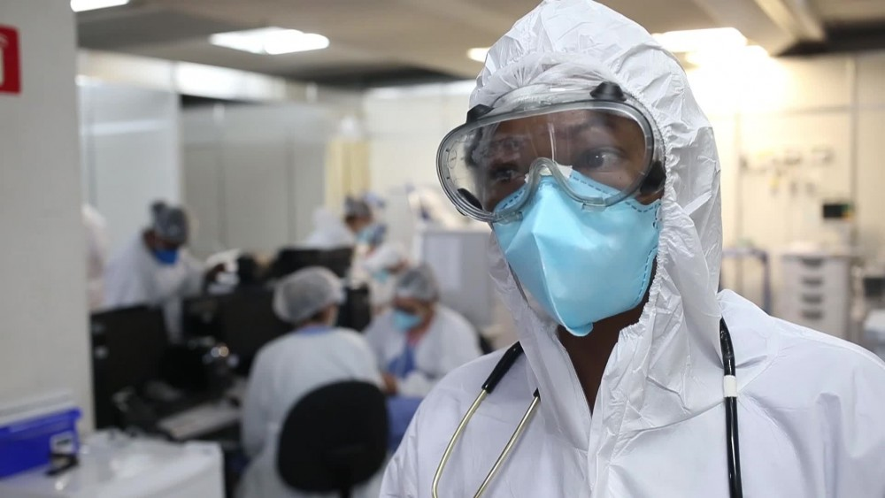 Brazil: Essential workers face high risks in fight against COVID-19