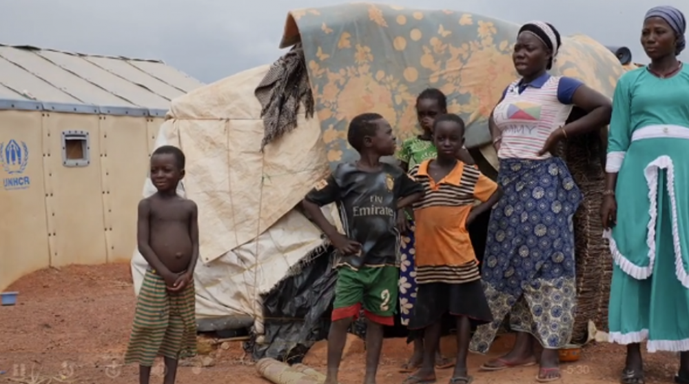 Burkina Faso: in the grip of a triple crisis – armed conflict, COVID-19 and floods