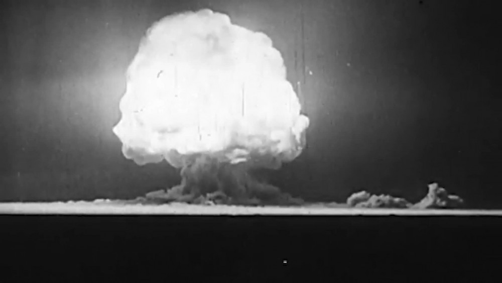 A Beacon of Hope: Treaty banning nuclear weapons enters into force