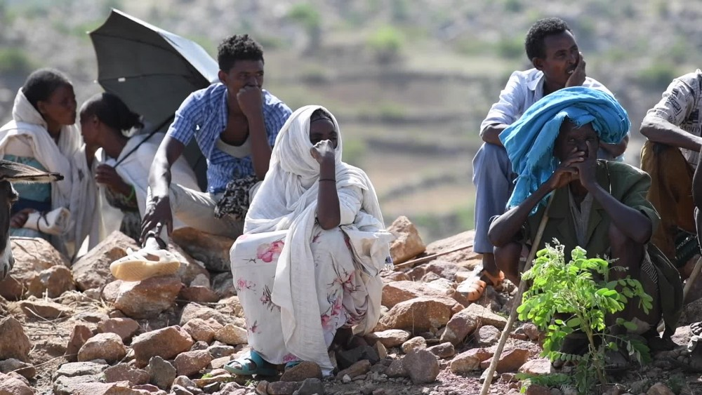 Ethiopia: Fear and lack of farming supplies risk severe long-term food shortages