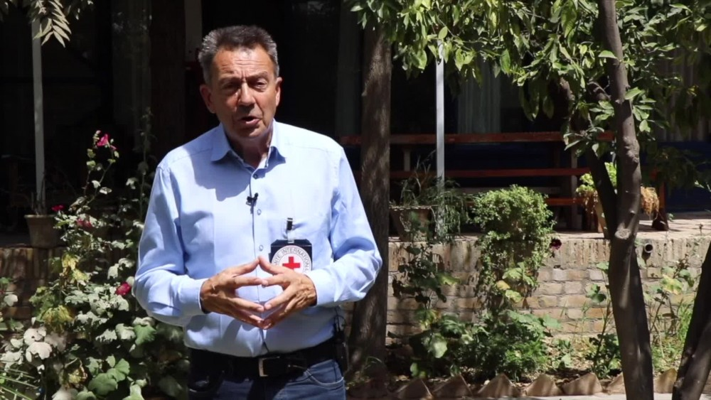 Afghanistan: ICRC President Warns Against 'Conditional' Humanitarian Aid