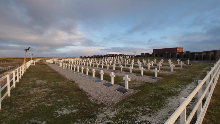 darwin cemetery