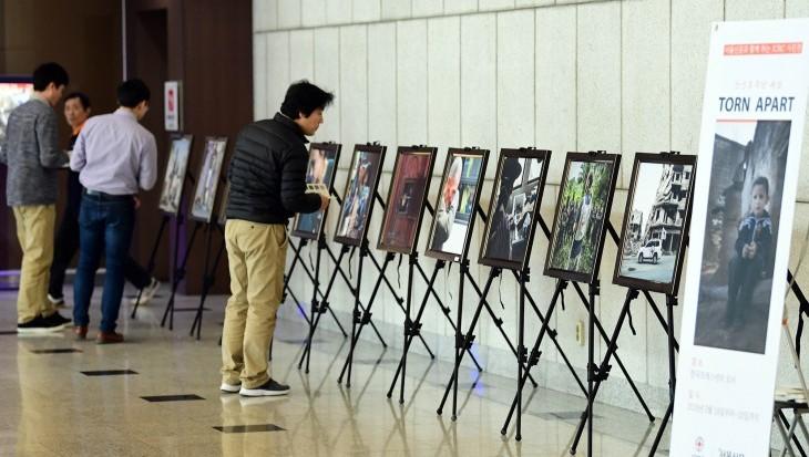 Republic of Korea exhibition 02