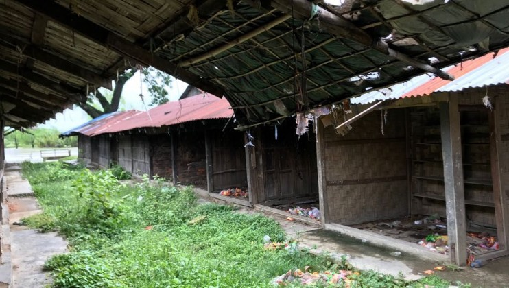 ICRC PRESIDENT PETER MAURER?S VISIT TO MYANMAR AND BANGLADESH 7