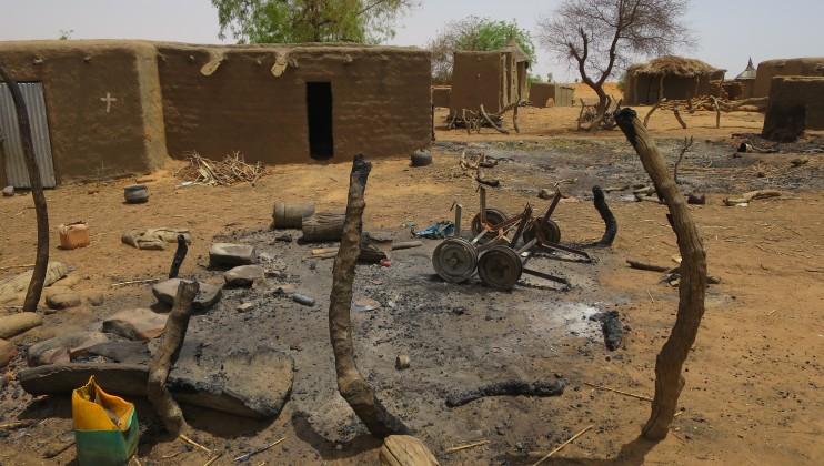 Mali Sobane Da Destruction