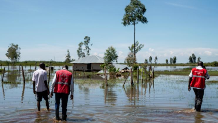 Ethiopia-Somalia: Climate change and violence trap millions in near-constant crisis