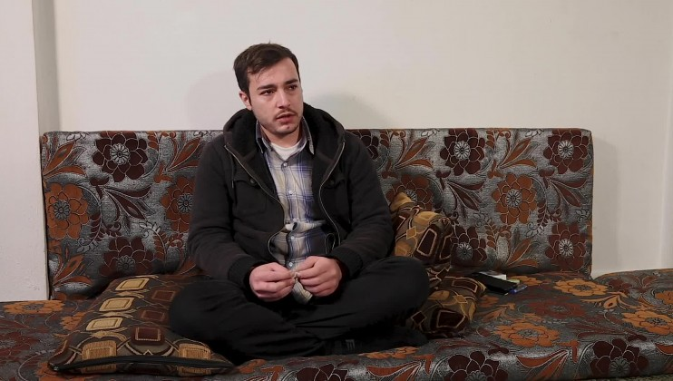"""Young Syrians describe heavy toll of conflict during """"decade of savage loss"""""""